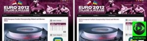 Sprzedają fałszywe bilety na Euro[br] już pod polską flagą
