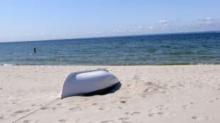Omenaa: gdzie są w Polsce dzikie plaże?