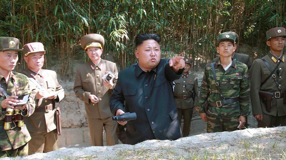 Sondaż: ponad połowa Amerykanów za operacją odwetową przeciwko Korei Północnej