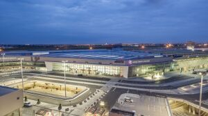 Lotnisko Chopina w TOP10 w Europie. Tu wygodnie się prześpisz