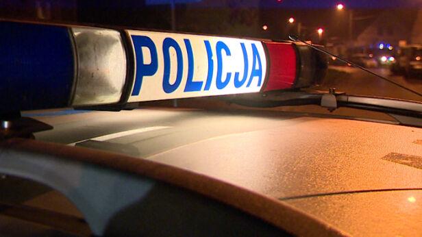 Policjanci zatrzymali podejrzanego (zdj. ilustracyjne) tvnwarszawa.pl