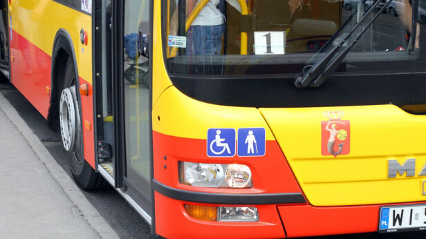 Autobusy zmieniły trasy ZTM