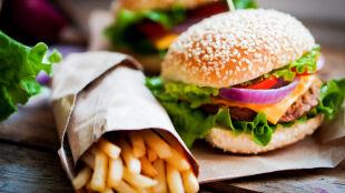 Gotowe dania i fast foody mogą być zdrowsze