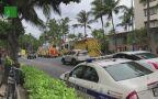 Oahu szykuje się na huragan